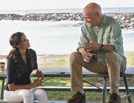 Terry O'Quinn - Hawaii Five-0 (2010)
