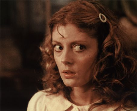 The Rocky Horror Picture Show Susan Sarandon as Janet Weiss in The Rock Horror Picture (1975)