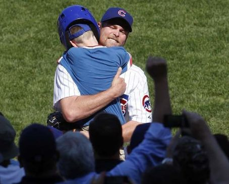 Kerry Wood 's Last Game