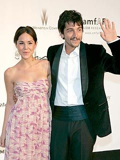 Camila Sodi Diego Luna and