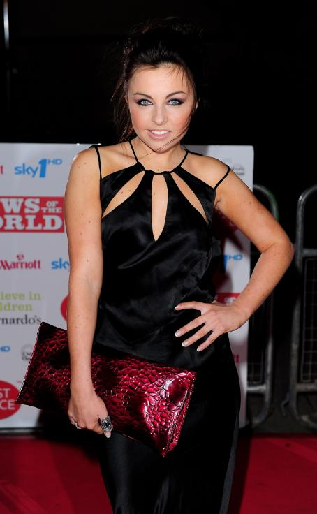 Louisa Lytton - Children's Champions 2010 Awards At The Grosvenor House Hotel, On March 3, 2010 In London, England